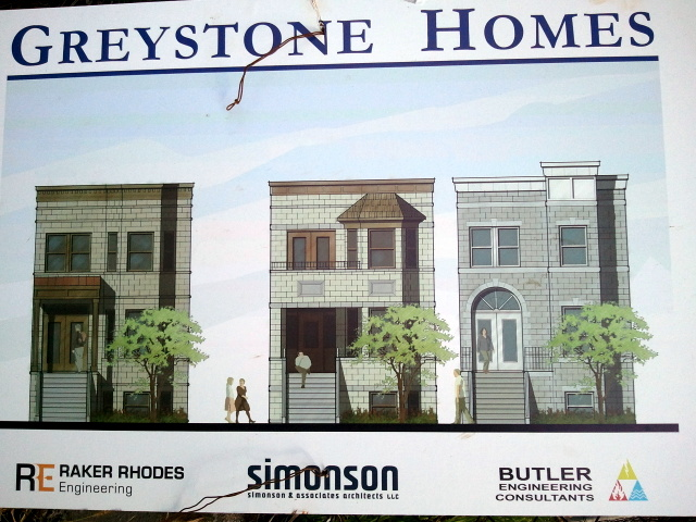 Des Moines Greystones, Hatch Development Group
