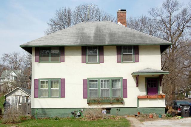 626 31st Street, Assessor Database Photo
