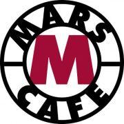 Mars Cafe Logo